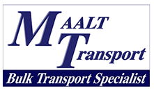 Maalt Transport Logo
